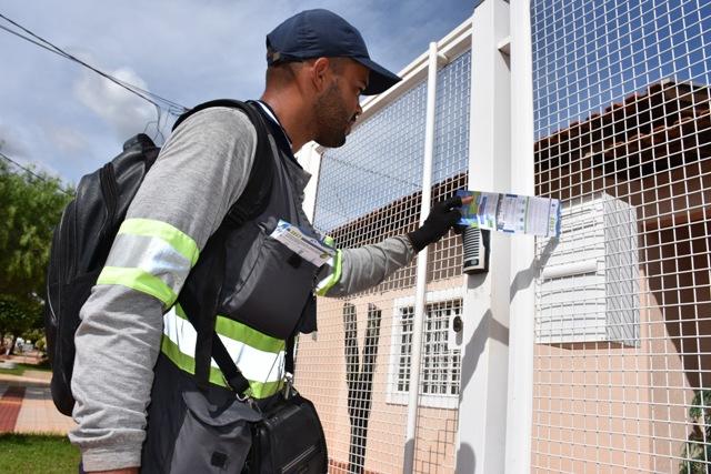 Diário Oficial publica reajuste de tarifas para serviços de água e esgoto