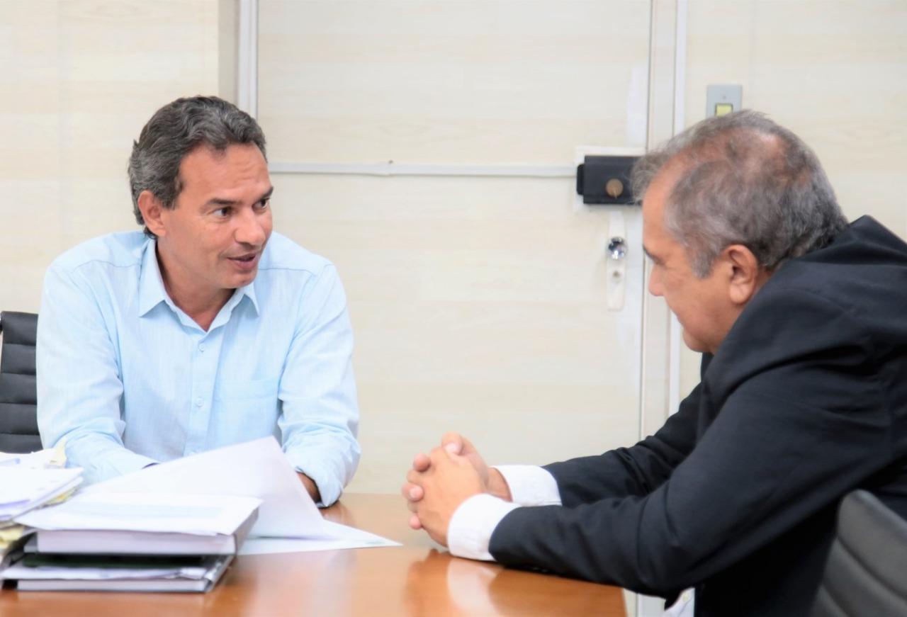 Águas Guariroba apresenta projeto para implantação de esgoto na região do Rita Vieira